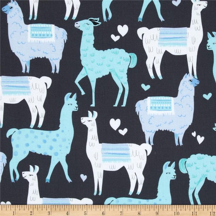 Michael Miller Packmates Blue from @fabricdotcom  Designed for Michael Miller, this cotton print is perfect for quilting, apparel and home decor accents. Colors include charcoal grey, white and shades of blue.
