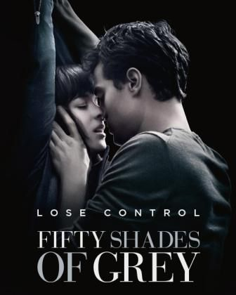 Poster Of Hollywood Film Fifty Shades of Grey (2015) In 300MB Compressed Size PC Movie Free Download At downloadhub.net