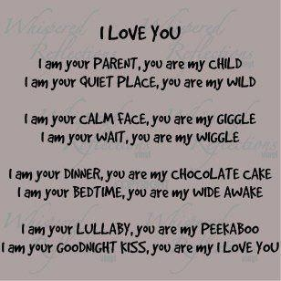 Parenting.: Iloveyou, Sweet, Quotes, I Love You, My Children, Baby, Boy, Kid