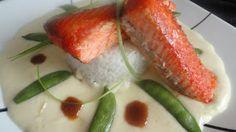 Miso-Glazed Salmon (Cheesecake Factory Copycat Recipe)