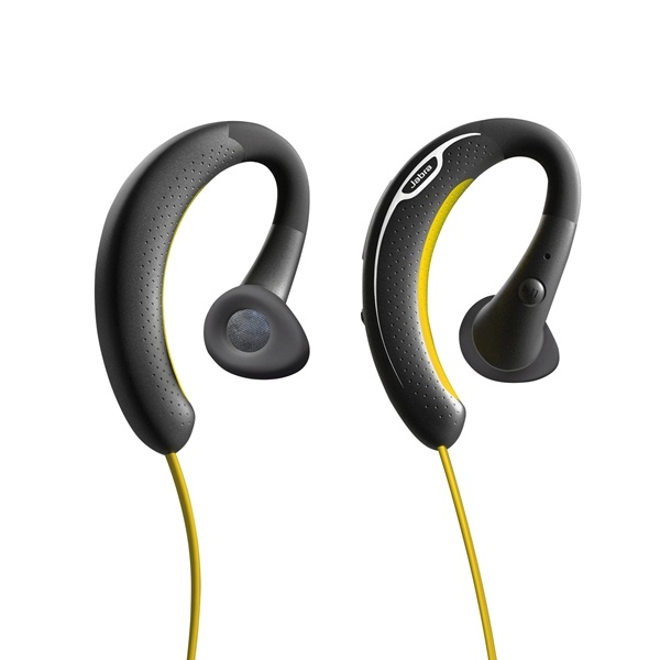 Jabra SPORT - Jabra SPORT Bluetooth Stereo Headset provides wireless freedom and is the perfect companion to your workout routine.