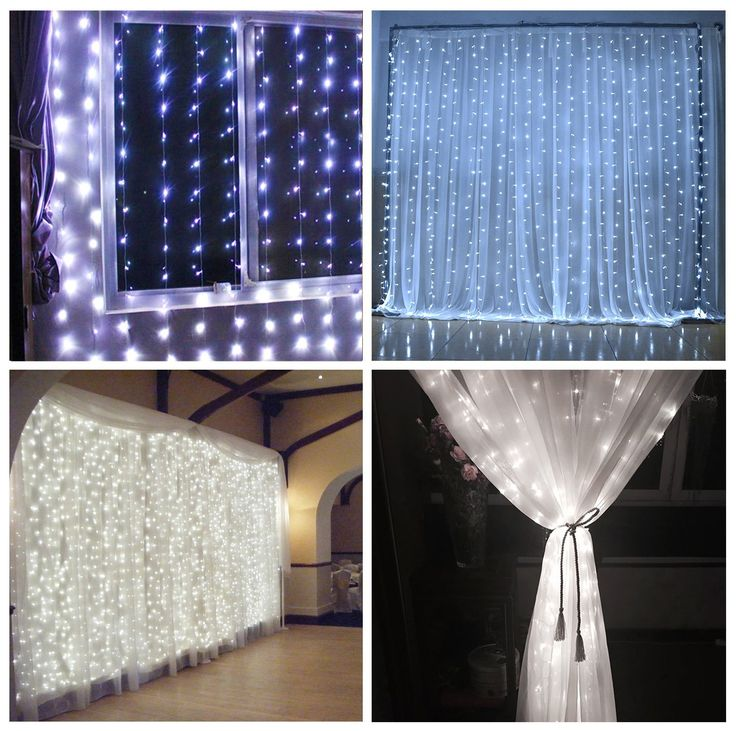 444 best images about String Lights on Pinterest Star string lights, Kerst and String lights