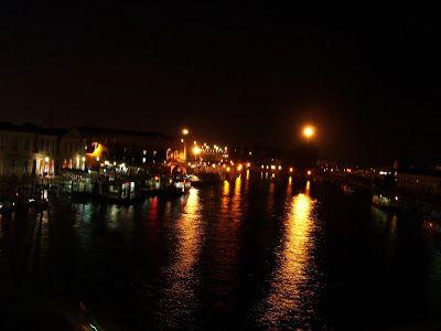 WWW Wiersze Wycieczki Wspomnienia: Wenecja - wspomnienie