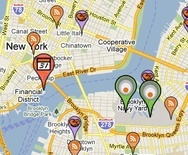 NYC walking tours by Urban Oyster