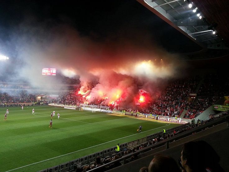 Prague Derby (September 28th, 2014)