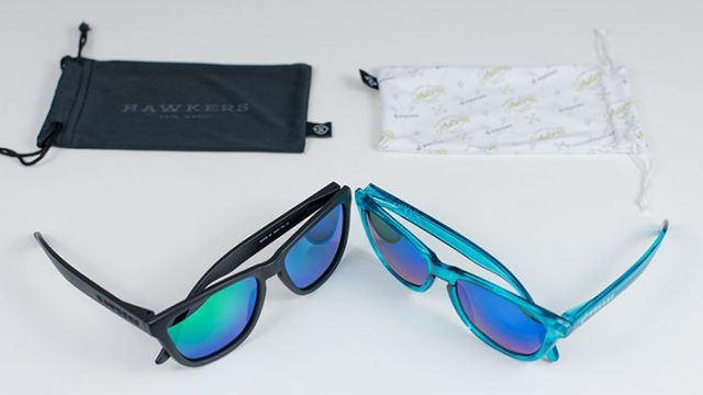 Hawkers vs Hokana la comparativa de unas gafas de sol baratas contra el gigante de las ventas