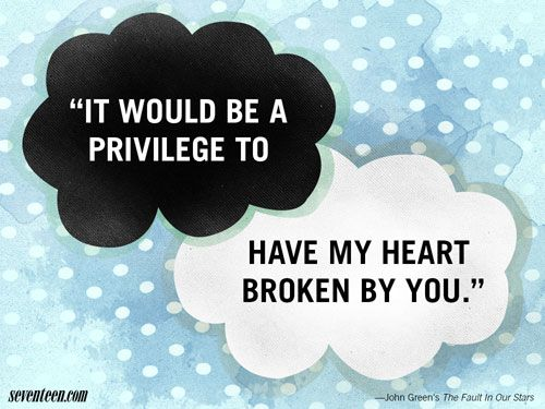 14 Best John Green Quotes! John Green is one of my favourite writers ever, for sure.