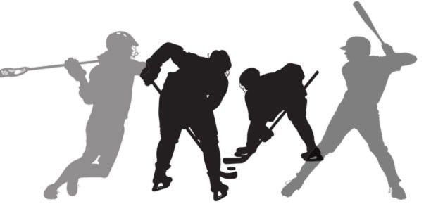 """Hockey Canada's top 6 """"off-ice"""" sports and activities to help hockey players get better. (And another big contest hint!)"""