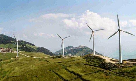 La Spagna sta per conquistare un primato mondiale grazie all'isola di El Hierro, appartenente all'arcipelago delle Canarie. El Hierro sarà infatti la prima isola alimentata al 100% da energia eolica.   #ImpiantiEolici #EolicoSardegna #Eolico