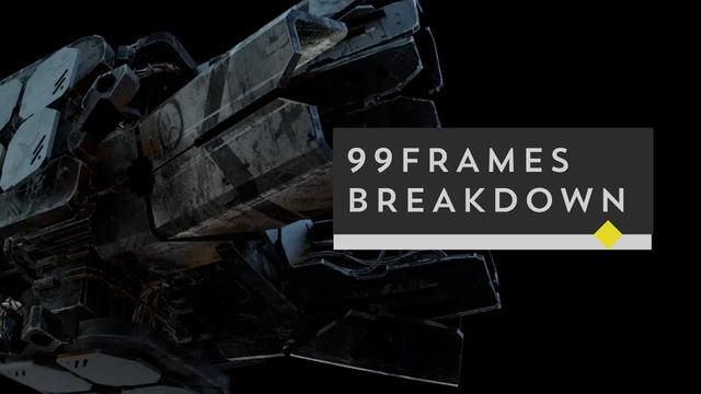 Breakdown for 99Frames - *Flying Leaf by rich nosworthy. Maybe not so much of a breakdown but more of a collection of playblasts/renders and screen captures while i was making this.  All made with cinema4D with physical renderer, after effects and a bit of nuke.