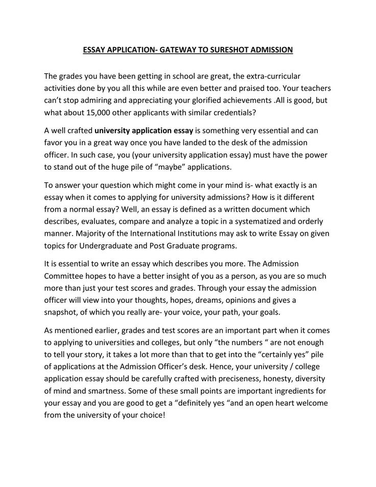 8 best Editing Essay images on Pinterest Activities, Schools and - school essay