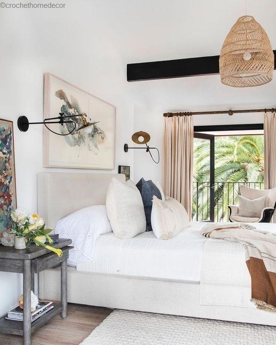 Creer Une Chambre D Amis Idee Chambre Deco Appartement Deco Maison