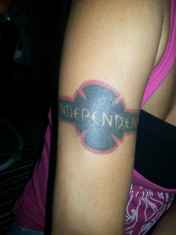 Independent trucks, tattoo, sk8, | Tattoos | Pinterest ...