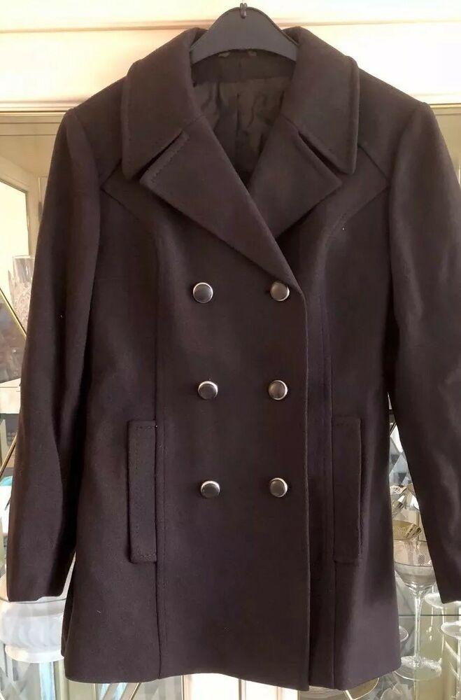 Army mantel