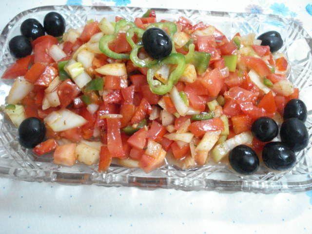31 formas de hacer una ensalada sin usar lechuga (FOTOS)