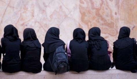 "Universities In Iran Ban Female Degrees To Create ""Balance"""