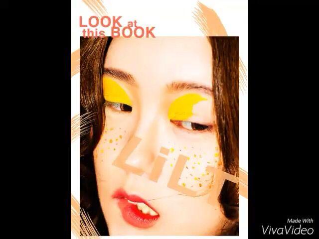 korea fashion brand lilt lookbook 릴트룩북 www.liltlilt.com