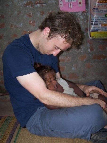 meet craig and marc kielburger in africa
