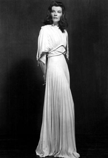 19. Кэтрин Хепберн «Филадельфийская история», 1940