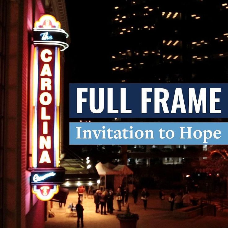 How do documentary films inspire you? Experience the Full Frame Documentary Film Festival through local voices in our newest #ReelDurham episode (link in bio)! Featuring volunteers filmmakers and festival goers right here in Durham NC. ... Commemorating its 20th year @fullframefest celebrates stories that connect us all. The festival brings the international documentary community to the Carolina Theatre every April and hosts local film screenings and educational programs year-round…