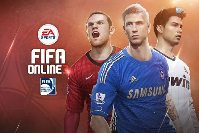 FIFA Online 3 M – Mobile Version Coming Soon!