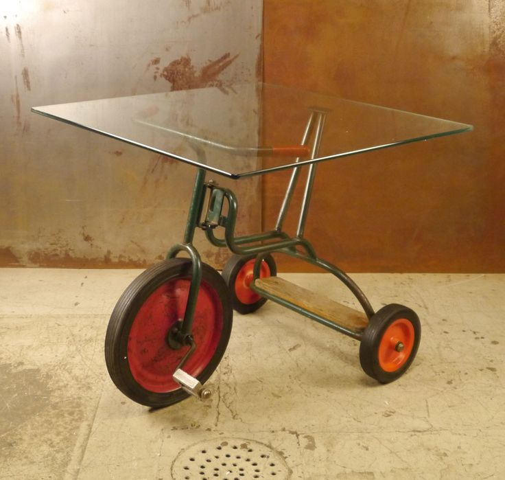 repurposed tricycle - Google Search