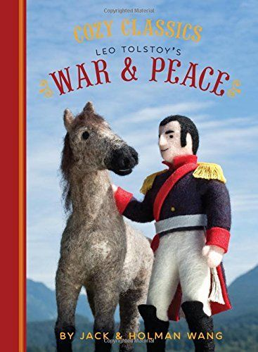best merveilleuse manon iessel images baby books burro genius sparknotes cozy classics war and peace by jack wang