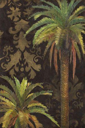 Palms I Plakater af Patricia Quintero-Pinto på AllPosters.dk