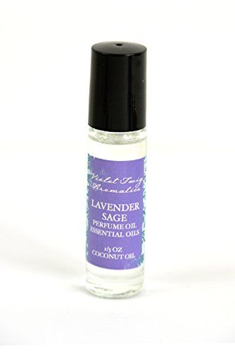 Lavender & Sage Perfume Oil - Essential Oil Perfume - Lav... http://www.amazon.com/dp/B00IAZSG5S/ref=cm_sw_r_pi_dp_h3-hxb1QZ5JMX