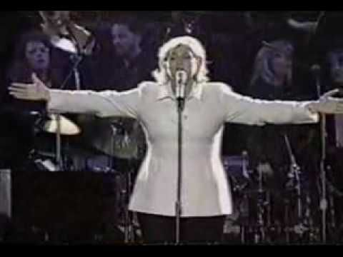 Sandi Patty - How Great Thou Art - YouTube