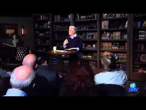 Is Hypnotism ok for Christians? - John Paul Jackson