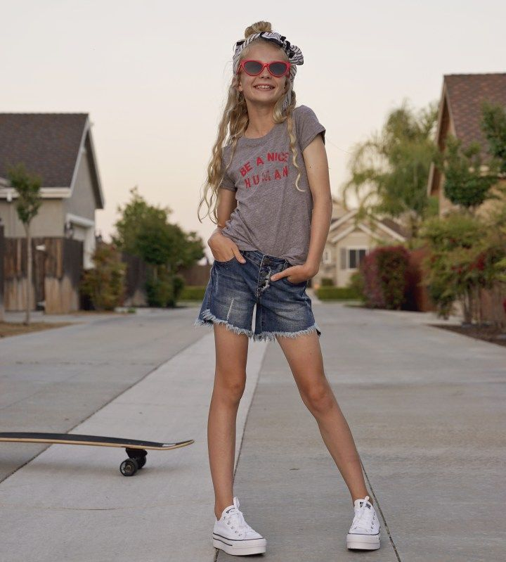 Cute Styles For Tweens