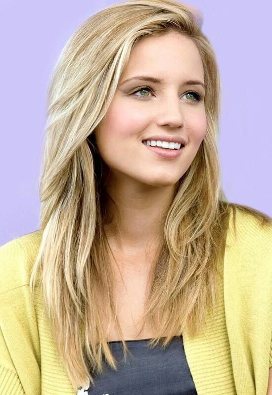 Dianna Agron Haircut Idea Snip
