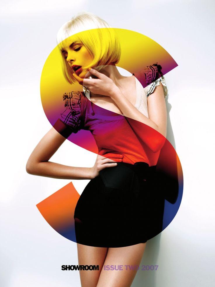 Showroom Magazine - 2007 Issue