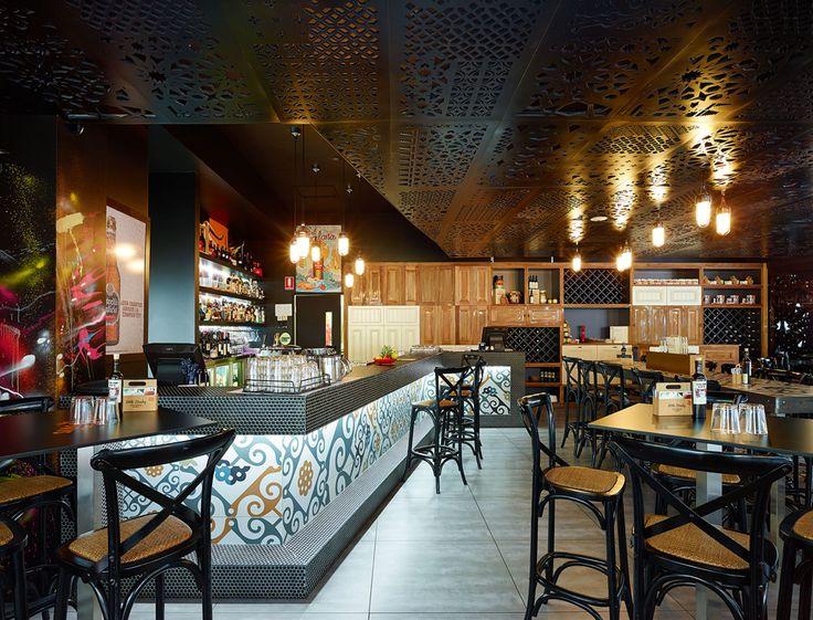 Sangria Bar, South Bank, Brisbane