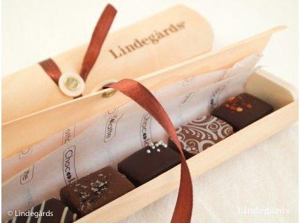 Chokladgåva