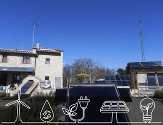 Scollocamento: Corso 'Cura naturale della casa e della persona'  LuogoParco dell'Energia Rinnovabile (Terni)  Data dal15/3/13al17/3/13  Linkhttp://www.per.umbria.it    Corsi di formazione. Un percorso per cambiare  Cura naturale della casa e della persona  Da venerdì 15 a domenica 17 Marzo 2013  al PeR Parco dell'Energia Rinnovabile  Frattuccia – Terni