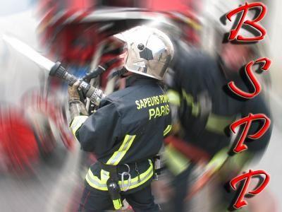 COMMENT DEVENIR POMPIER DE PARIS - tout simplement pompier