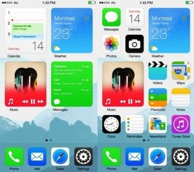 New Apple iOS 8 Compatible Devices, Release Date, Features for Developers & Users