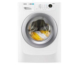 Zanussi Lindo300 ZWF01483WR 10Kg Washing Machine - White