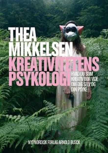 Læs om Kreativitetens psykologi - hvad du som kreativ bør vide om dig selv og din psyke. Udgivet af Nyt Nordisk Forlag. Bogens ISBN er 9788717040847, køb den her