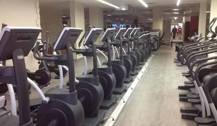 15 best images about salle de gym paris 12 cercle nation avant ouverture mai 2013 on pinterest. Black Bedroom Furniture Sets. Home Design Ideas
