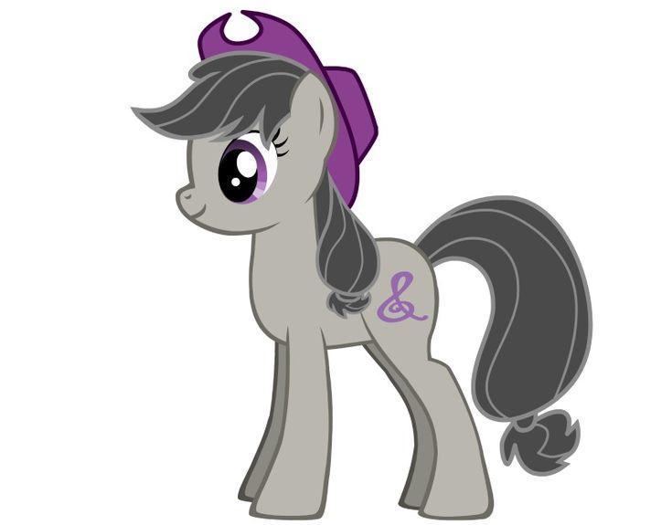 My Little Pony Creator Adoption - Tavijack