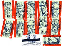 Image result for train ticket art