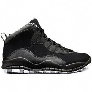 quality design c0115 8bafe www.anike4u.com  Air Jordan Retro 10 black white stealth 310805 003   basketballshoes