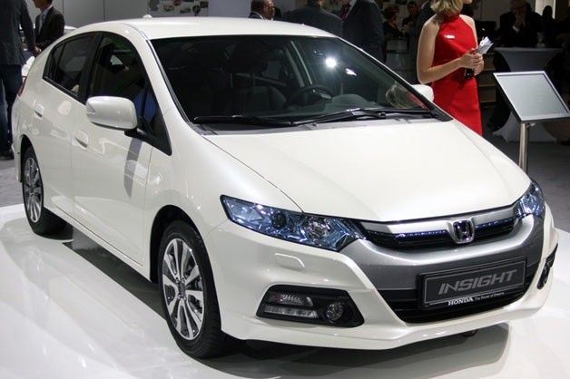 2015 Honda Insight Hybrid Engine and Price - For your great appearance, it will be a very cool idea for having the 2015 Honda Insight Hybrid.