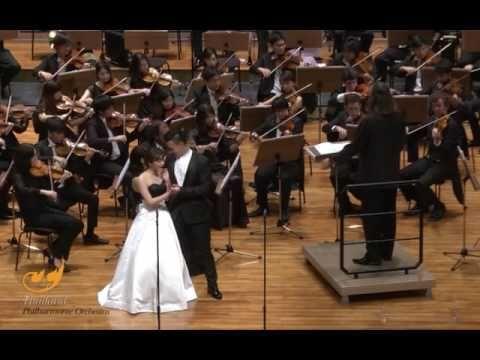 "W.A. Mozart: ""La ci darem la mano"" ""Don Giovanni"" Pijarin Wiriyasakdakul..."