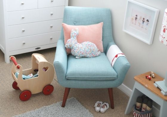 Little Spaces - Miss D's Room | Little Gatherer
