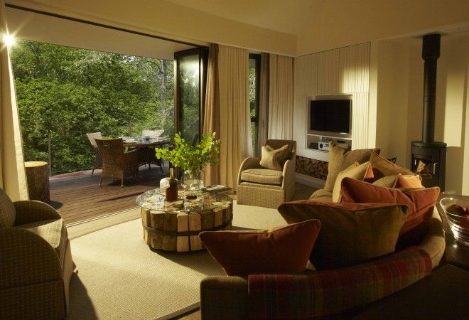 Chewton Glen hotel Overview - New Milton - Hampshire - England - United Kingdom - Smith hotels