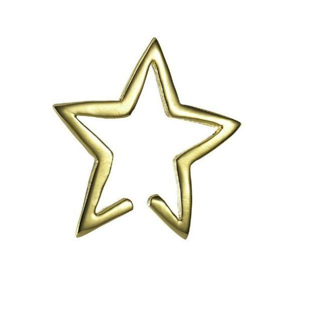 Star Cuff - Tada & Toy